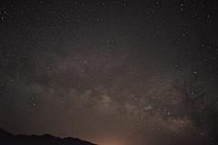 Astrophotography (nebulous 1) Tags: nature stars nationalpark nikon south astrophotography deathvalley galaxies milkyway mw dvnp scottiescastle nebulous1