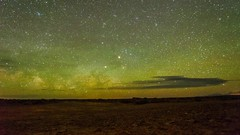 Milky Way Timelapse (PdXBenedetti) Tags: longexposure stars utah timelapse nikon nightscape galaxy astrophotography nightsky milkyway astroscape