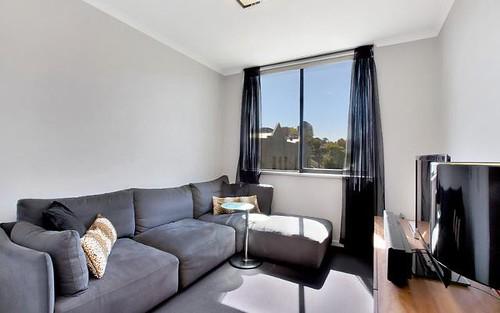 18/209 Harris Street, Pyrmont NSW