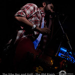 The Vibe Bar and Grill (2/10/12) - The Old Rivals