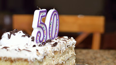 Golden Milestone (Mag-Uuma) Tags: birthday golden age milestone fifty