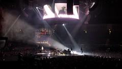 Muse - o2 Arena, London, England 4/12/2016 (erintheredmc) Tags: show uk chris light england london english rock matt concert fuji tour fucking stadium howard awesome united greenwich band o2 kingdom muse arena finepix round april 12th dominic bellamy wolstenholme drones 2016 phantograms f900exr