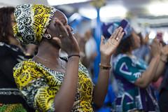 Praying or singing (dakonst) Tags: colors singing religion pray athens canonef50mm14 img2351 canon6d secretathens