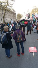 20160416_153959 (Darryl Scot-Walker) Tags: urban london protest documentary ukpolitics tradeunions peoplesassembly 4demands