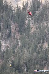 waldbrand_biwi_049 (bayernwelle) Tags: radio bayern berchtesgaden rettung feuerwehr hubschrauber untersberg waldbrand bergwacht einsatz lschen bischofswiesen winkl bayernwelle hallturm