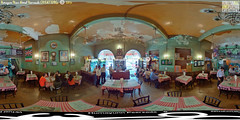 125th of India & 56th Virtual Panorama of Mumbai, Britannia and Company Restaurant, Ballard Estate, Mumbai, Maharashtra - India (Humayunn Niaz Ahmed Peerzaada) Tags: food india restaurant landmark maharashtra mumbai iconic irani parsi ballardestate parsirestaurant iranirestaurant britanniarestaurant bomankohinoor britanniaandcompanyrestaurant merwankohinoor