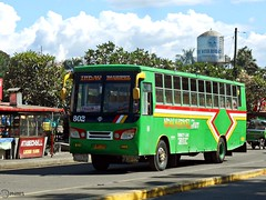 Inday Maricel Liner 802 (Monkey D. Luffy 2) Tags: road city bus public photography photo coach nikon philippines transport vehicles transportation coolpix vehicle society davao coaches philippine isuzu enthusiasts tagum philbes