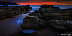 0S1A4414enthuse copy (Steve Daggar) Tags: longexposure seascape sunrise moody dramatic soldiers soldiersbeach