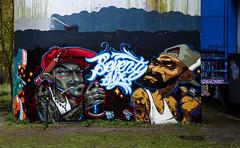 HH-Graffiti 2962 (cmdpirx) Tags: street urban color colour art public up wall graffiti nikon mural paint artist space raum character kunst hamburg can spray crew hh piece farbe bombing throw dose fatcap kru ryc d7100 oeffentlicher