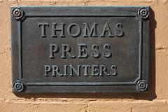Thomas Press Printers (pasa47) Tags: wisconsin spring april fujifilm waukesha wi 2016
