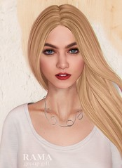 RAMA - Group Gift (Faullon / RAMA) Tags: necklace store mesh gift second rama groupgift faullon