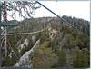 Zip-Line Südtirol - A (Peterspixel from Peter Althoff) Tags: mountain museum strand de la tirol 2000 outdoor plan line campana val concordia ufer zipline landschaft zip küste kronplatz süd dolomiten corones brunico messner olang ladino bruneck pusteria furkelpass enneberg