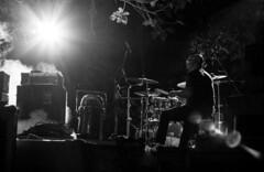 Drummer (Cam_Buff) Tags: night concert drum band jamming drummer drumming rythm thalavattam