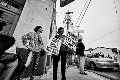 _DSC5891 (Eli Mergel) Tags: neworleans saints nighttime nightshots nightlife nola willsmith secondline gunviolence secondlineparade nolalove