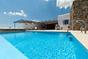 3 bedroom gracious villa - paros #15
