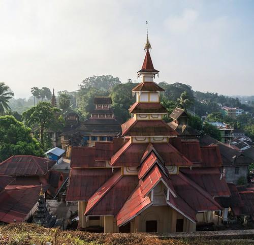 mawlamyine - myanmar 8