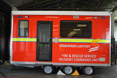 Shannon Airport Fire & Rescue Service Sidhean Teo ICU (Shane Casey CK25) Tags: county ireland red irish rescue fire airport clare control teo shannon fireman service fireengine firemen firestation emergency incident firefighter society command brigade firebrigade unit icu fbs arff sidhean firebrigadesociety
