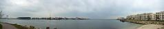 Warnemnde - Yachthafenresidenz Hohe Dne Panorama (www.nbfotos.de) Tags: panorama hotel warnemnde balticsea hafen ostsee rostock mecklenburgvorpommern panoramafoto hohedne yachthafenresidenz