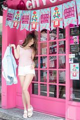 DSC_1461 (Robin Huang 35) Tags: girl candy  d810