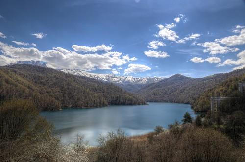GoyGol lake