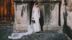 Antigua, Guatemala Wedding (Dylan H0well) Tags: wedding canon bride guatemala antigua tiltshift