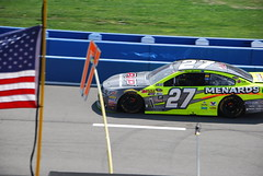 Paul Menard (cjacobs53) Tags: auto california car club race speed fast nascar jacobs fontana rancho speedway cucamonga jacobsusa