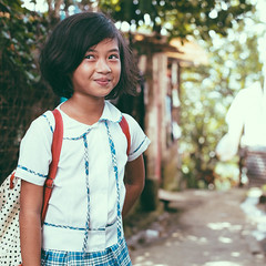 Photo of the Day (Peace Gospel) Tags: school girls cute love students girl beautiful beauty kids children student education uniform child adorable learning thankful grateful teaching lovely empowered awareness teach gratitude loved educate learn empowerment trafficking empower