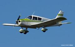 160330_13_N85315 (AgentADQ) Tags: plane airplane airport florida aviation international leesburg n85315
