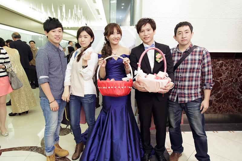 婚攝 | chingchi & yingying-豪鼎中興