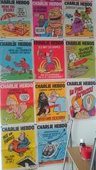 Charlie Hebdo best of 2015 (Moutrecords) Tags: bestof dessin liberté actualité magasine jounal charliehebdo jesuischarlie