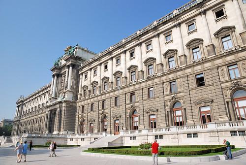 Wien. Neue Burg