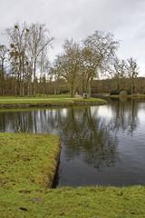 _DSC2836_DxO (Alexandre Dolique) Tags: castle chteau parc rambouillet d810