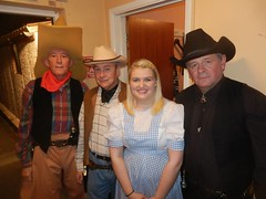 Old Time Music Hall 2013