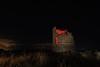 Telegrafo (isaacbuenobadiola) Tags: madrid night noche nikon nocturna madriz linternas telegrafo tajuña fotografíanocturna nikond700 nikon1424 telegrafooptico nikonflickraward maglite3d ibueno
