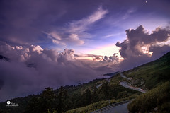 合歡山 (Wi 視覺) Tags: sky cloud taiwan 台灣