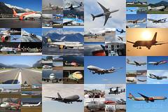 BEST OF PLANESPOTTING 2015 (Daniel Rinner) Tags: inflight heathrow aviation cockpit airshow emirates airbus boeing runway lhr easyjet transavia flyingbulls a10 planespotting b727 londonheathrow ju52 parisairshow munichairport xh558 avrovulcan a350 virgin747 israir intersky a400m innsbruckairport yak42d qataramiri aircanadaa319 wucherhelicopter kenya777 a350qatar etihada380 riat2015 parisairshow2015 a7hbj redarrowsriat2015 hiflya340
