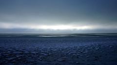dark days // winter blue (tamasmatusik) Tags: shore water ice outdoor landscape coast beach lake balaton balatonszepezd szepezd winter tél january január hungary frozen blue welovebalaton magyarország sonynex nex3n nex 16mm winterblue milc