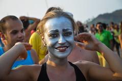 2014-02-24-_ India_5599 (Mandir Prem) Tags: ocean carnival india nature creativity asia artist tour goa places freak annual perfomance 2014