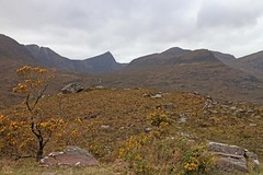 Ben More Coigach & Sgurr an Fhidhleir (RoystonVasey) Tags: west canon eos coast scotland highlands ben zoom an na m more 1855mm stm mhor sgurr beinn coigach fhidhleir coigich