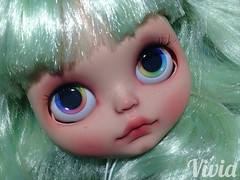 Blythe custom #78