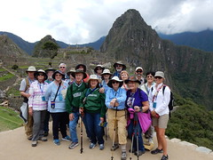 Photo representing Machu Picchu & the Galapagos Islands, November 2015