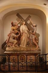 2014 07 09 Germania - Baviera - Monaco di Baviera_1155 (Kapo Konga) Tags: chiesa baviera viacrucis monacodibaviera