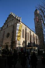 2015 12 06 Alto Adige - Merano - Mercatini di Natale_0056 (Kapo Konga) Tags: duomo altoadige merano cattedrale mercatini mercatinidinatale