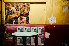 Aaliya Pizza (Daniel Y. Go) Tags: street night sony philippines pizza pinas kalye rx100m4 sonyrx100m4