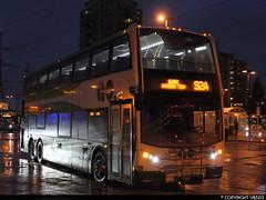 GO Transit #8133 (vb5215's Transportation Gallery) Tags: go transit alexander dennis 2013 enviro500