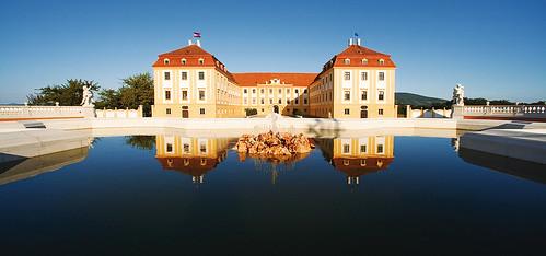 Chateau de Hof