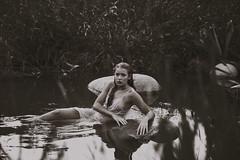 (Jillian Xenia) Tags: nature water dark photography moody emotion poetic sensual expressive romantic delicate cinematic fragile evocative
