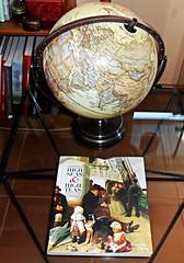 My new book - 'High Seas & High Teas: Voyaging to Australia' (roslyn.russell) Tags: travel book 19thcentury australia diaries voyages shipboard nationallibraryofaustralia