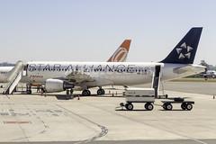 PR-AVR | A320-214 | SBBR (marcio.lino) Tags: braslia bsb avianca sbbr atcbsb pravr marciolino