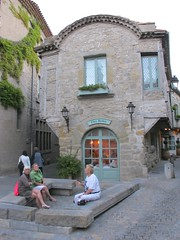 2010 09 08 Francia - Linguadoca Rossiglione - Carcassonne_0811 (Kapo Konga) Tags: francia carcassonne ferie languedocroussillon citta cittamedievale